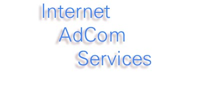 Welcome To Internet AdCom Services